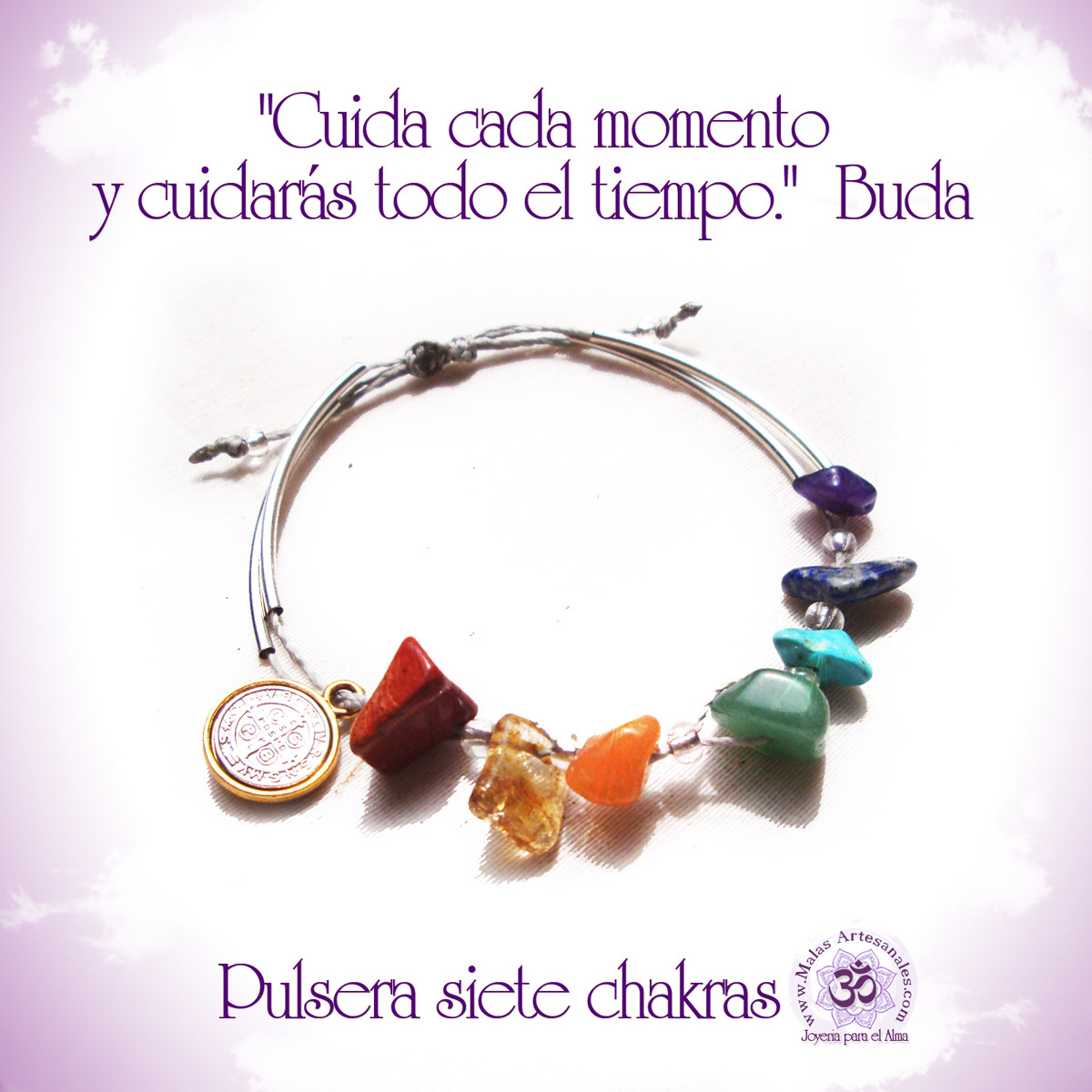 pulsera_espiritual_artesanal_siete_chakras_luz_equilibrio_alegria